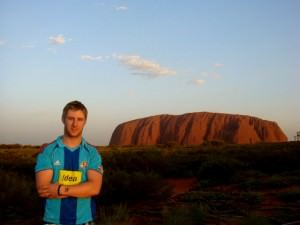 How to get to Uluru