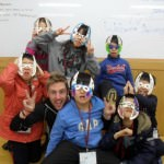 English Camps; My Experience Teaching in South Korea English Camps