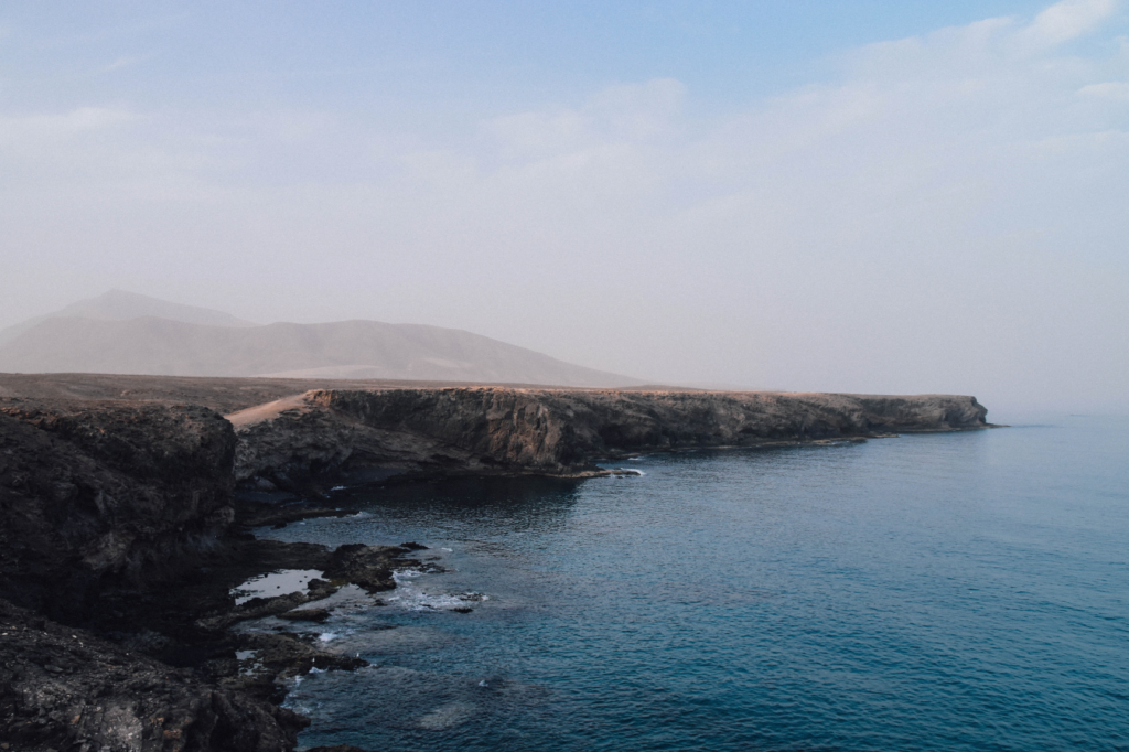Is lanzarote a country?