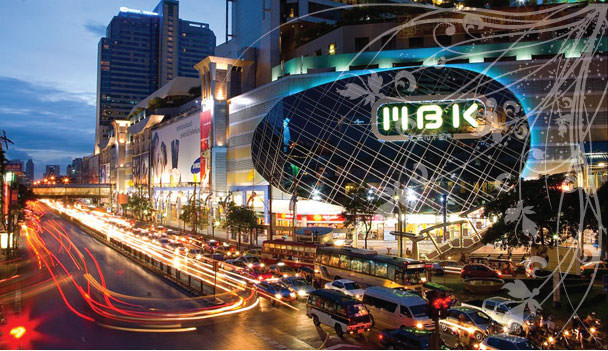5 Best Places to Shop in Bangkok  One Step 4Ward