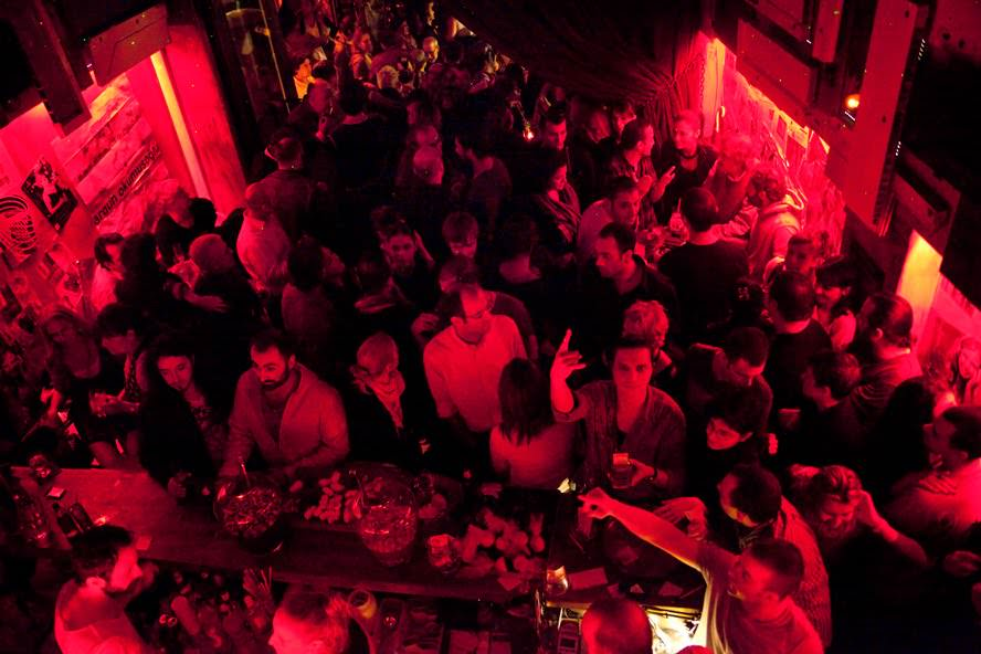 best clubs in Istanbul