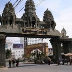 Visa Run from Bangkok to Cambodia (Bangkok to Poi Pet/ Aranyaprathet)