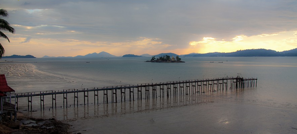 Things to see in Ranong