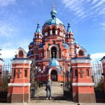 Things to see in Irkutsk