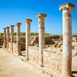 The 3 UNESCO World Heritage Sites in Cyprus