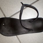 Tuesday's Travel Rant: Flip-flops breaking