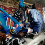 Watching an Exorcism in Mongolia