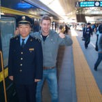 Taking the Train from Beijing to Ulaan Baatar,   TheTrans Mongolian