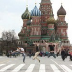Backpacking in Moscow – 5 Best Things I saw