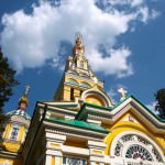 What to See in Almaty,   Kazakhstan