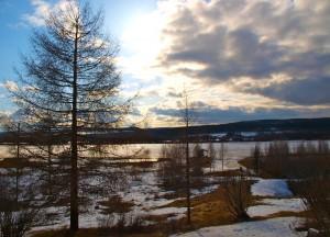 finland sweden border