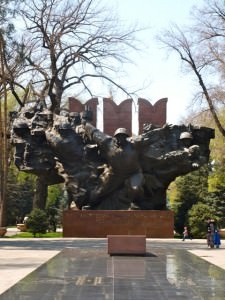things to see in almaty