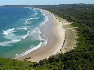 Byron Bay New South Wales