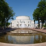 Traveling in Belarus; Things to See in Minsk