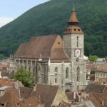Backpacking in Brasov; Top 5 Things to See in Brasov