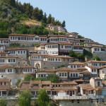 Visiting Berat in Albania,   the UNESCO Town of a Thousand Windows