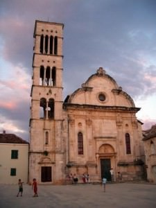 Cathedral of St Stephen hvar