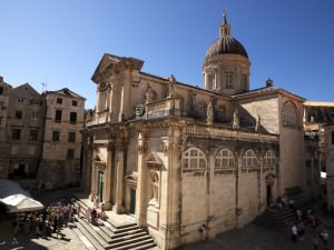 Cathedral of the Assumption of the Virgin: