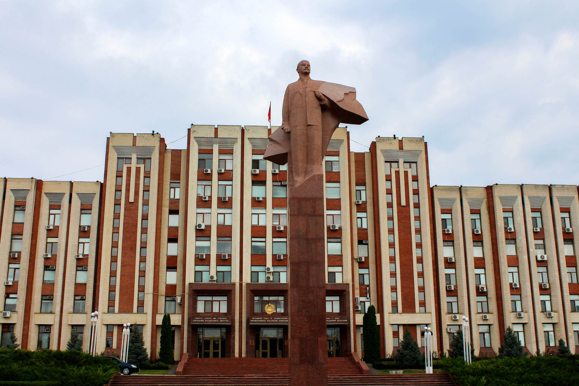 things to see in Transnistria