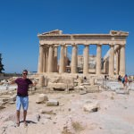 Backpacking in Athens,   Greece; 5 Things to See in Athens