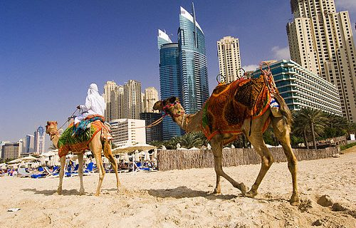 hostels in dubai