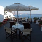 Alexander's Boutique Hotel – The Best Hotel in Santorini? Very Possibly!