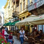 Top 3 Things to See in Bucharest