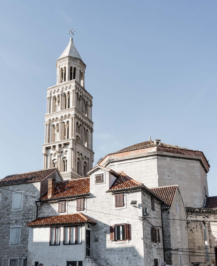 What to see in Split, Croatia
