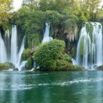 How to Visit the Kravice Waterfalls (Kravica Waterfalls), Bosnia