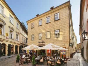 hotel savic prague