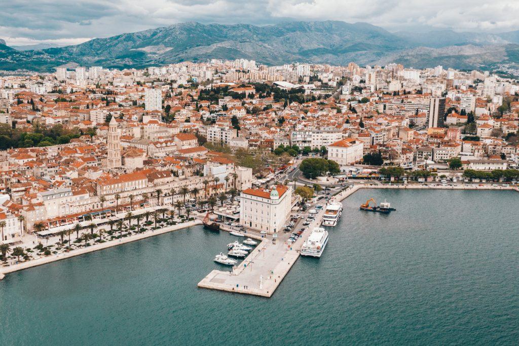 Things to do in Split in Croatia