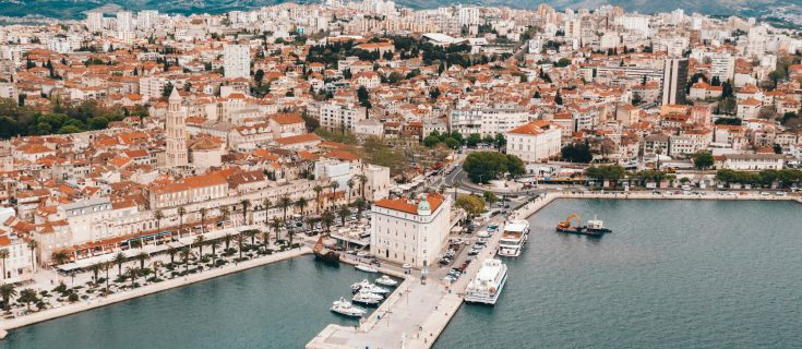 Things to do in Split in Croatia