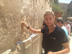 johnny ward traveling in israel https://onestep4ward.com/