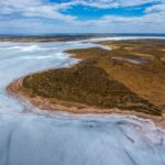 The Most Remote Areas in Australia; And Australia's Most Remote Town!