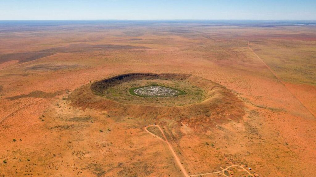 Remote places in Australia