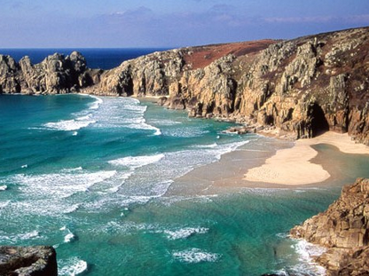 Cornwall Beaches Are More Impressive Than You May Think!