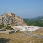 A Day Trip from Bratislava to Devin Castle