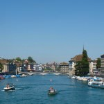5 Things to See in Zurich