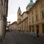 What To See in Ljubljana,   Slovenia