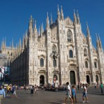 5 Things to See In 1 Day in Milan