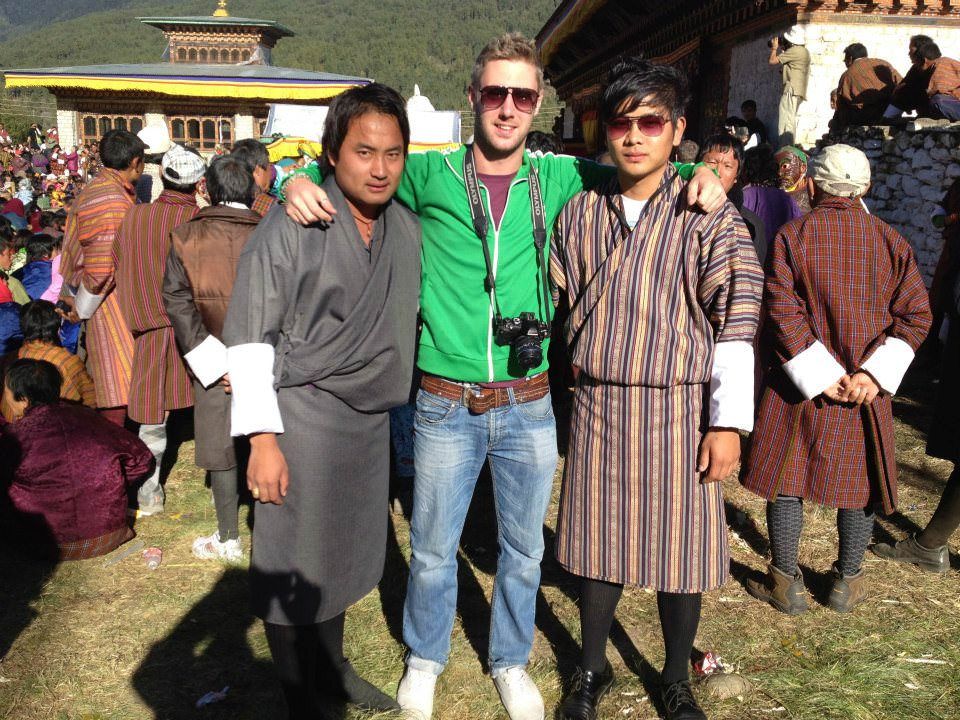 how much does it cost to visit bhutan