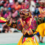 The Best Festivals in Bhutan; When, Where & How to Attend