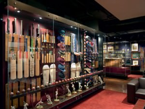 National-Sports-Museum
