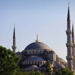 Walking Through Istanbul: An Architectural Wonder