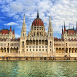 Top 5 things to do in Budapest