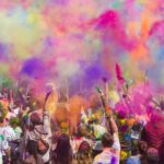 Celebrating The Holi festival in india; EVERYTHING You Need To Know Before You Visit