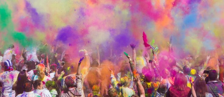 When Is Holi Festival?