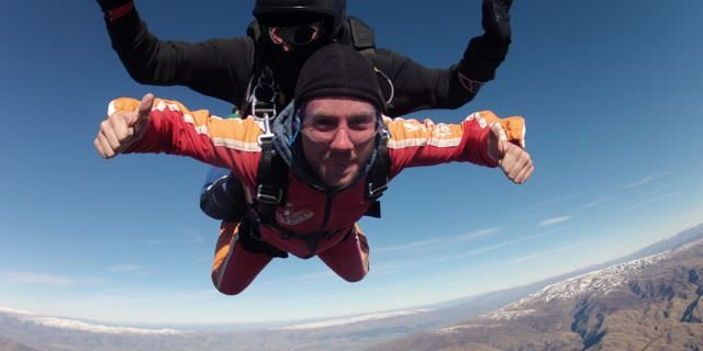 john ward johnny ward onestep4ward.com https://onestep4ward.com skydive wanaka