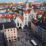 1 Day in Munich; How To Spend the PERFECT 24 hours in Munich