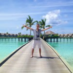 Celebrating my 100th Country! Niyama Maldives Review